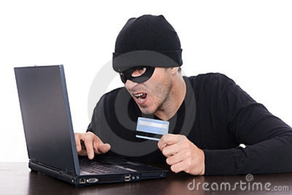Hackerstealingcredit